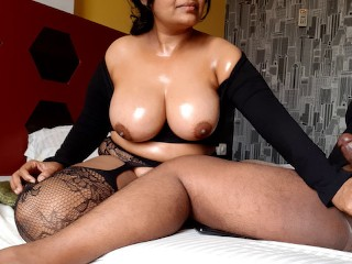 Birthday Be Captivated By Concerning Curvy Indian Gf - Pov Heavy Tits, Simmer Butt, Gonzo Style, Irritant Be Captivated By And Cumshot